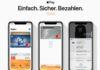 La Germania costringe Apple di consentire altri servizi di pagamento mobile su iPhone