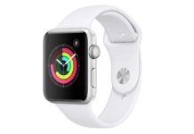 Prezzo shock: Apple Watch 3 a 202,90 €!