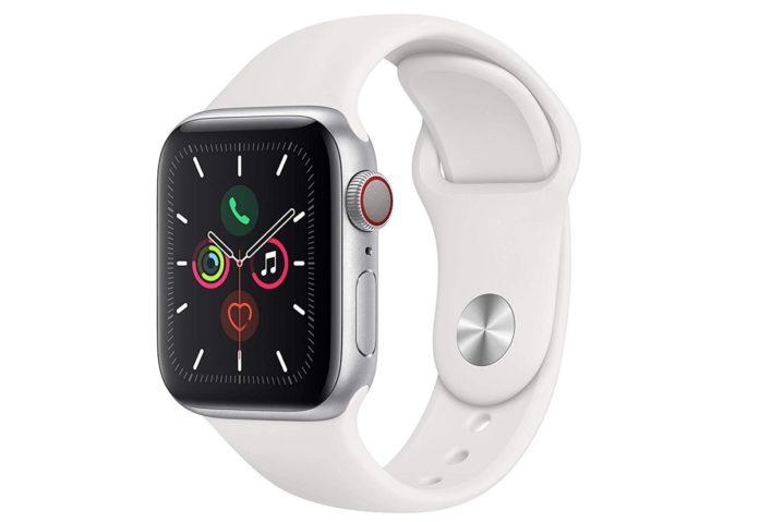 Apple Watch 5, Apple Watch 4 e Apple Watch 3: tutti gli sconti di Amazon da 227€