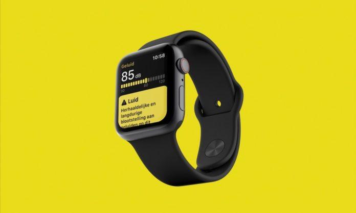 Ecco come l'app Rumore di Apple Watch ha cambiato la vita ad un ragazzo autistico