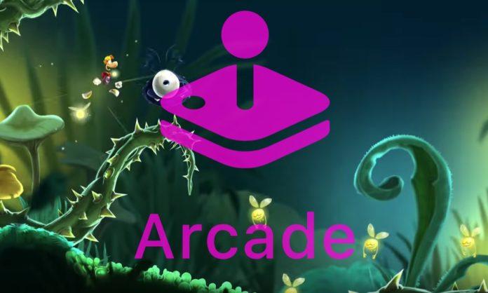 Undici nuovi giochi su Apple Arcade, anteprima video