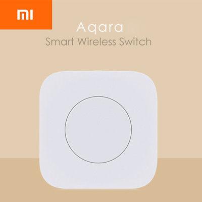 Xiaomi Aqara Mini Switch, il tasto smart multifunzione in offerta a 1099 euro su eBay