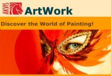 Akvis ArtWork 12.0, aggiornato il software Mac e PC per creare effetti di pittura e disegno