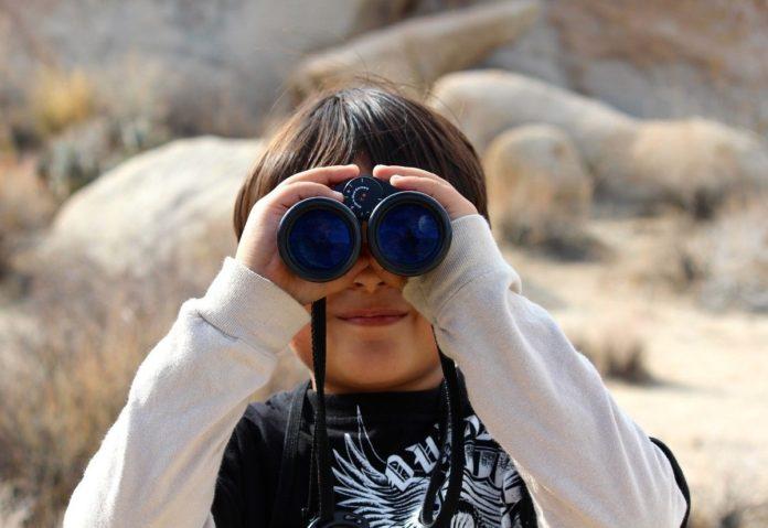 Black Friday Week: binocoli Olympus, Pentax e Nikon in sconto