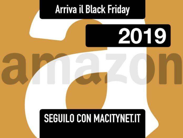 Black Friday 2019: come seguirlo con macitynet.it