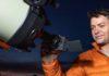 Canon EOS Ra, la mirrorless full frame per l'astrofotografia