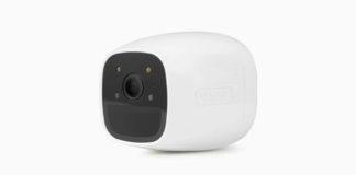 Vacos Cam: la più intelligente delle telecamera di sicurezza senza fili in offerta su Kickstarter