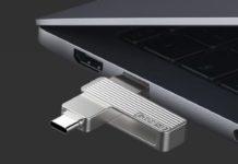 Chiavetta USB-C con spina USB-A secondaria, fino a 128 GB a partire da 12,99 euro