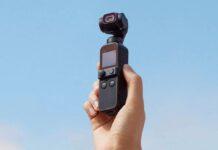 Osmo Pocket, microcamera stabilizzata con prolunga al prezzo più basso: 309 euro