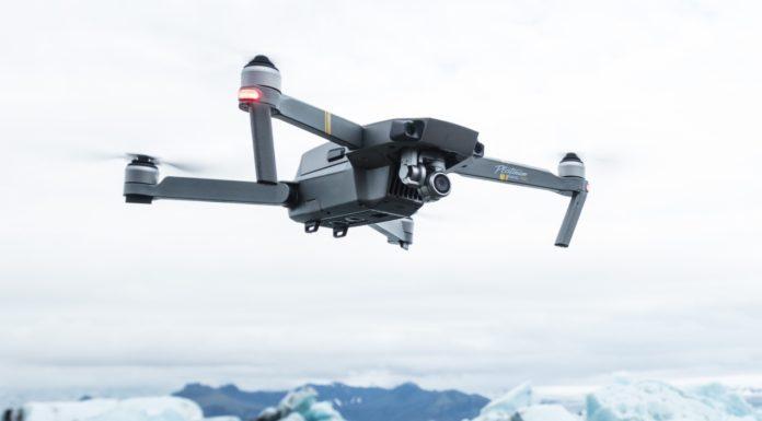 Super offerta sul drone DJI Mavic Pro Platinum Fly More Combo a 949 euro su Amazon