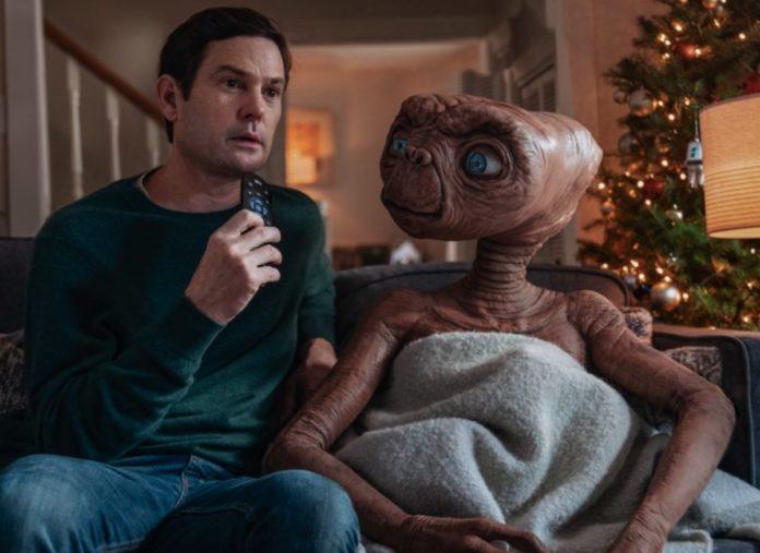 E.T. torna sulla Terra: l'extra terrestre ed Elliott di nuovo insieme dopo 37 anni