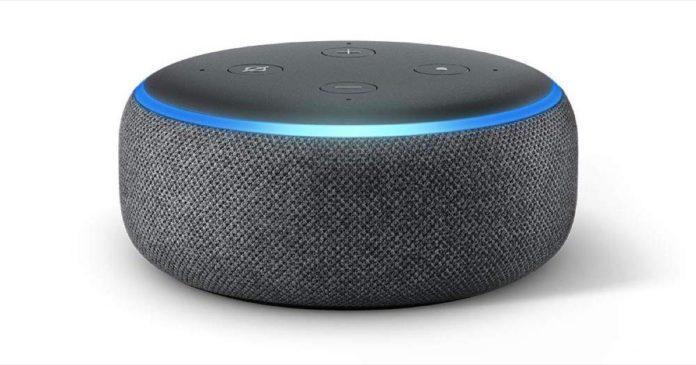 Mettete Alexa in casa con i dispositivi Echo in sconto a partire da soli 19,99 euro