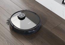 Recensione Ecovacs Deebot Ozmo 920: il robot che mappa, aspira e lava il pavimento