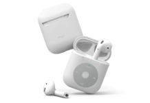 La nuova custodia AirPods di Elago si ispira ad un iPod retrò