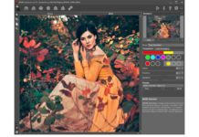 Akvis, nuove versione dei software di grafica Enhancer, HDRFactory, Noise Buster e Refocus