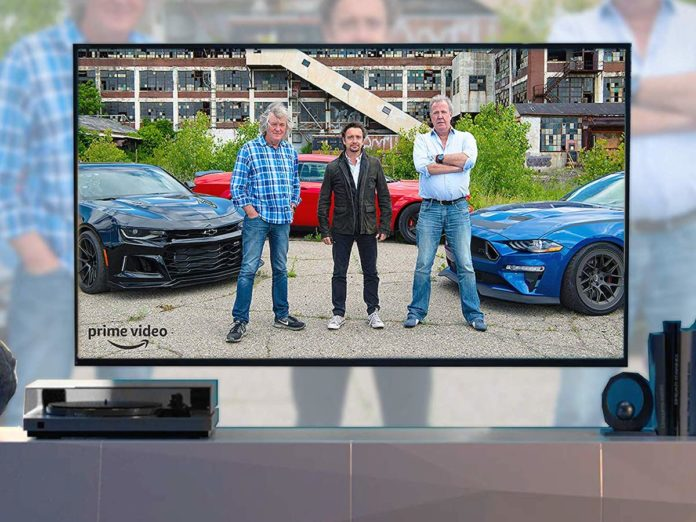 Alexa Home Theater: con Fire TV 4K l'audio da salotto potente e smart di Amazon