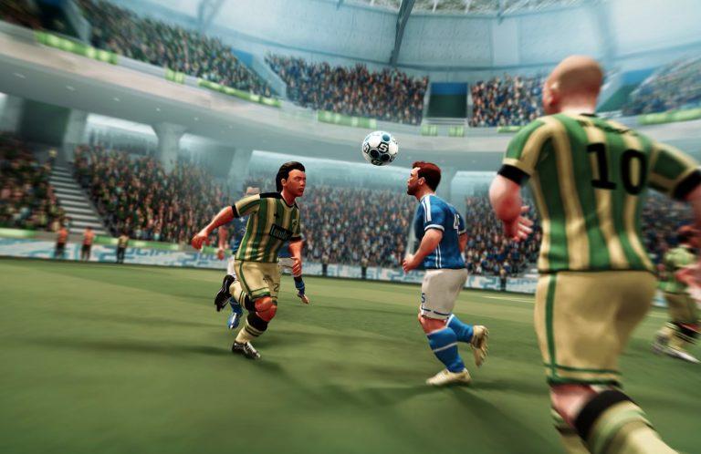 Nuove giochi Apple Arcade, arriva finalmente Sociable Soccer