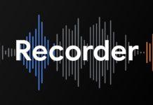 Google Recorder, l'app per le trascrizioni vocali arriva anche sui vecchi Pixel