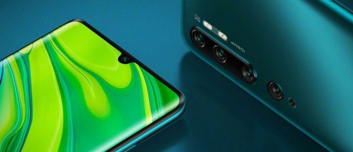 Xiaomi svela il suo smartphone con camera da 108 megapixel