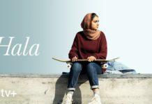 """Ecco il trailer di """"Hala"""", prossima serie su Apple TV+"""