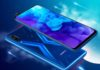 HONOR 9X in Italia a tutto schermo con fotocamera tripla 48MP e pop-up camera frontale 16 MP