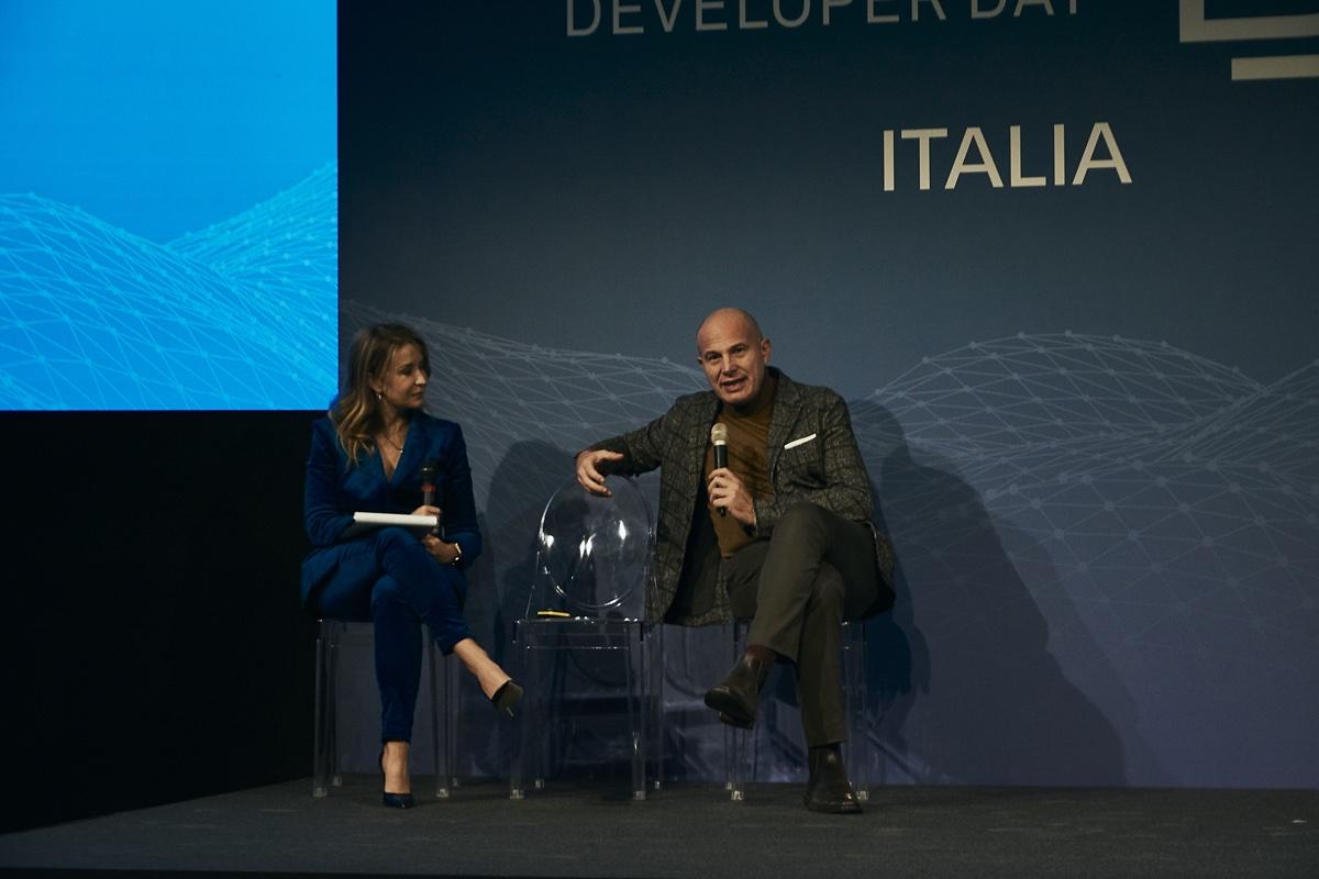 Huawei investe 10 milioni di dollari nel programma per sviluppatori italiani