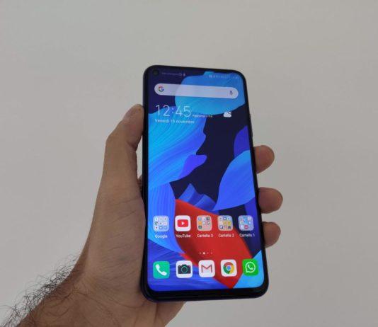 Recensione Huawei Nova 5T