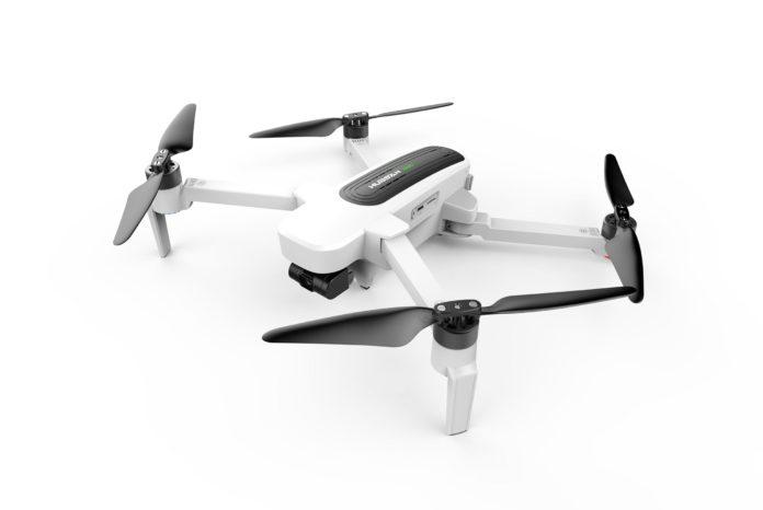 Hubsan Zino, il drone 4K anti DJI Mavic a soli 215 Euro in offerta con coupon