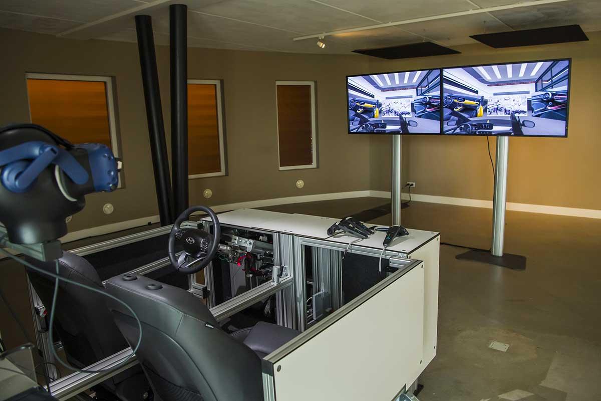 Hyundai sfrutta la Realtà Virtuale nel design dei nuovi modelli di veicoli