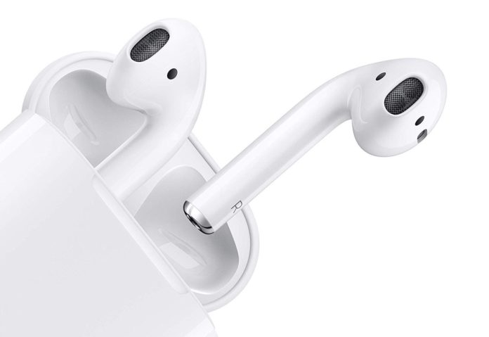 AirPods 2 in sconto su Amazon: solo 143,99 euro