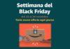 La settimana del Black Friday Amazon comincia questa notte: scoprite le offerte in anteprima