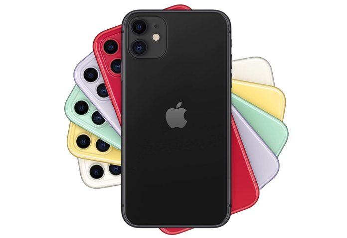 iPhone 11 64 GB al prezzo più basso: 778 euro