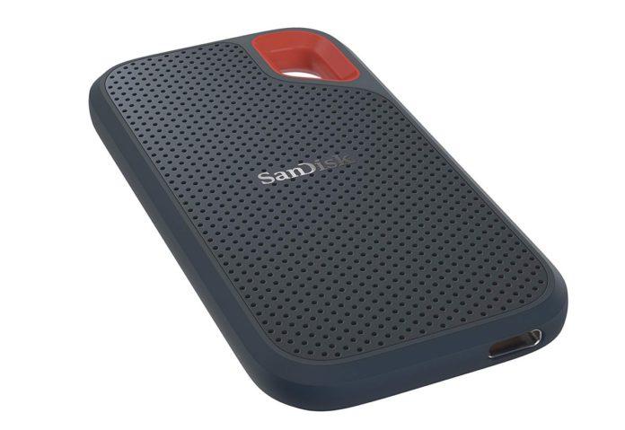 SSD SanDisk Extreme da 500 TB al prezzo più basso: 89,99 euro