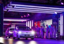 Volkswagen ha avviato la produzione della ID.3