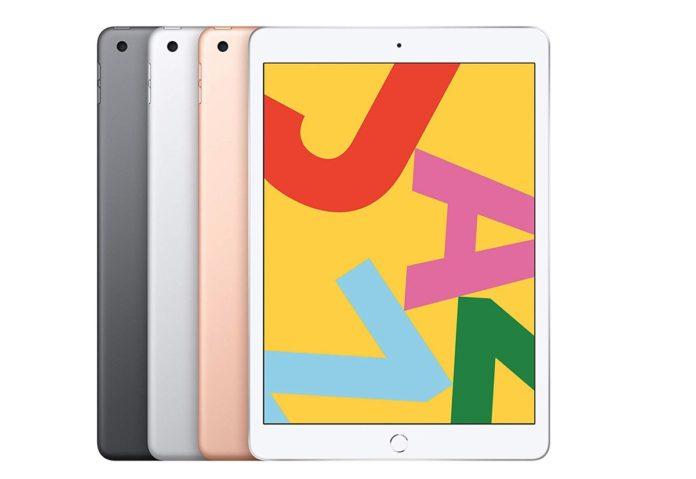 Rubate l'iPad 10,2 ad Amazon: solo 299 €!