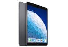 L'iPad Air 2019 al prezzo minimo su Amazon: 499€