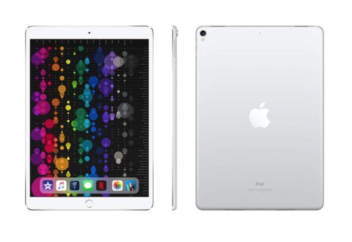 iPad Pro 2017 da 12,9″ e 512 GB: Amazon ve lo fa pagare come un iPad Air