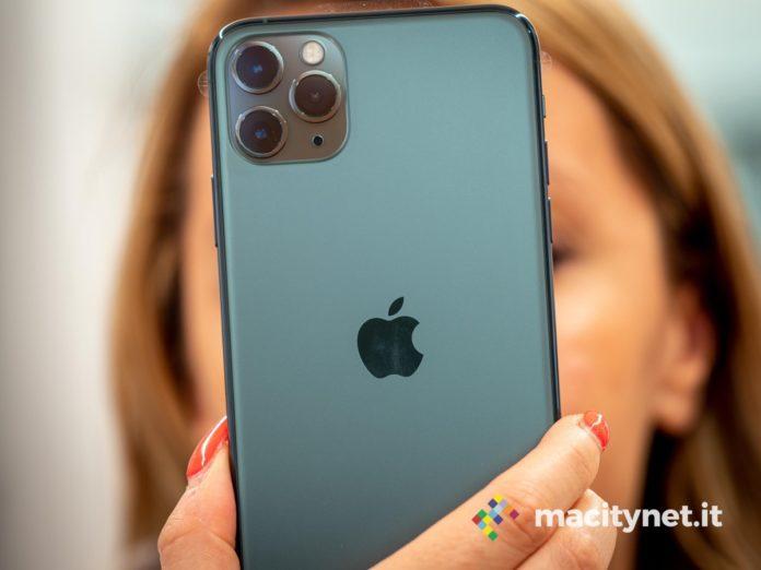 Per DXOMark iPhone 11 Pro è primo per la qualità video, terzo nelle foto