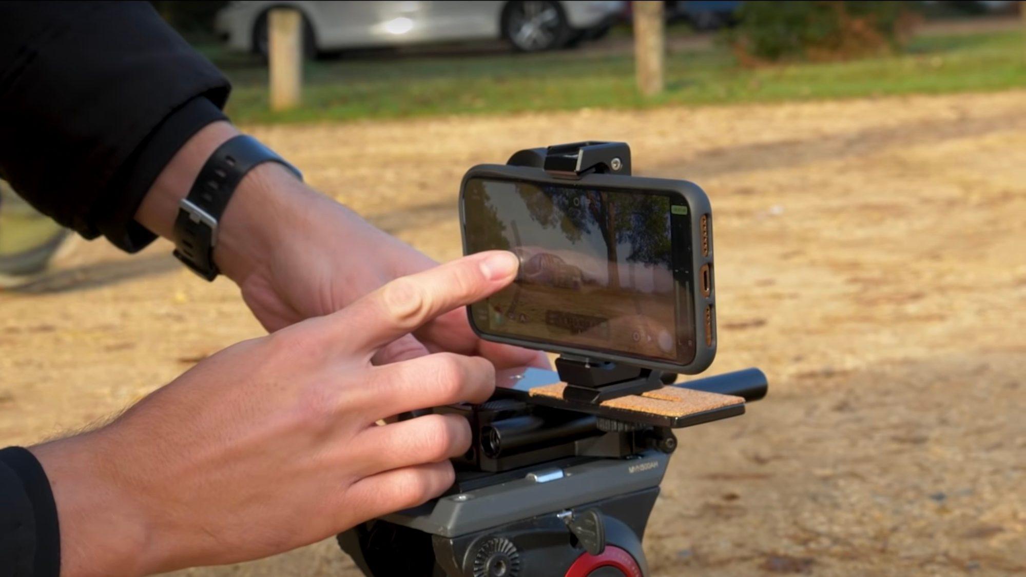 iPhone 11 Pro può sostituire una fotocamera professionale?