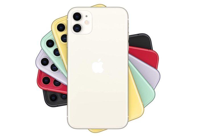 iPhone 11 a 792 euro su Amazon