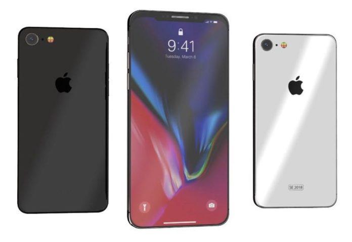 iPhone 9 e iPad Pro con fotocamera per realtà aumentata arrivano a metà 2020
