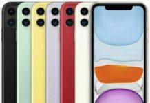 Su eBay iPhone 11 scontato di quasi 200€!