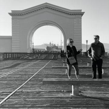 Il campione della fotografia di strada: iPhone 11 Pro