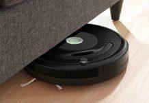 Black Friday: Roomba 671, robot aspirapolvere efficiente e silenzioso solo 199,99€