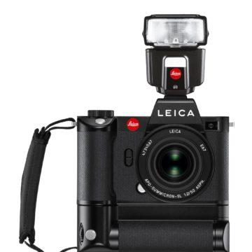 Leica SL2, la nuova mirrorless pieno formato scatta foto fino a 187 MP