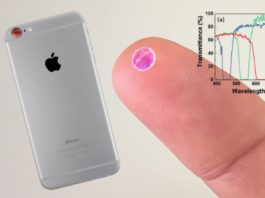 E' italiana la lente per smartphone più potente di un microscopio