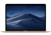 MacBook Air sconto Amazon: lo comprate a 1010 euro