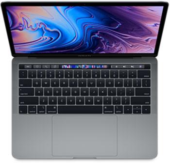MacBook Pro 13″ vs MacBook Pro 16″, confronto delle specifiche
