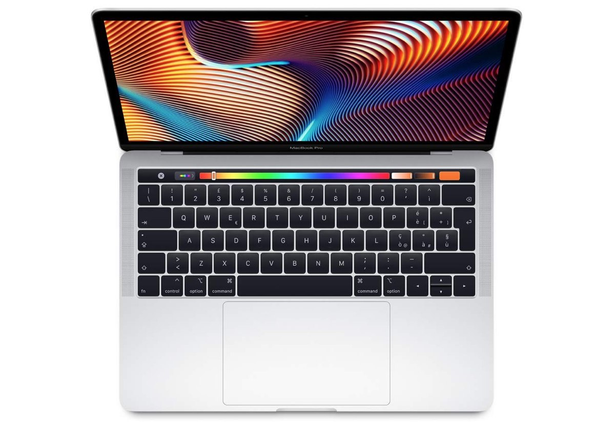 Ultimo MacBook Pro 13″ a solo 1199 euro su Amazon