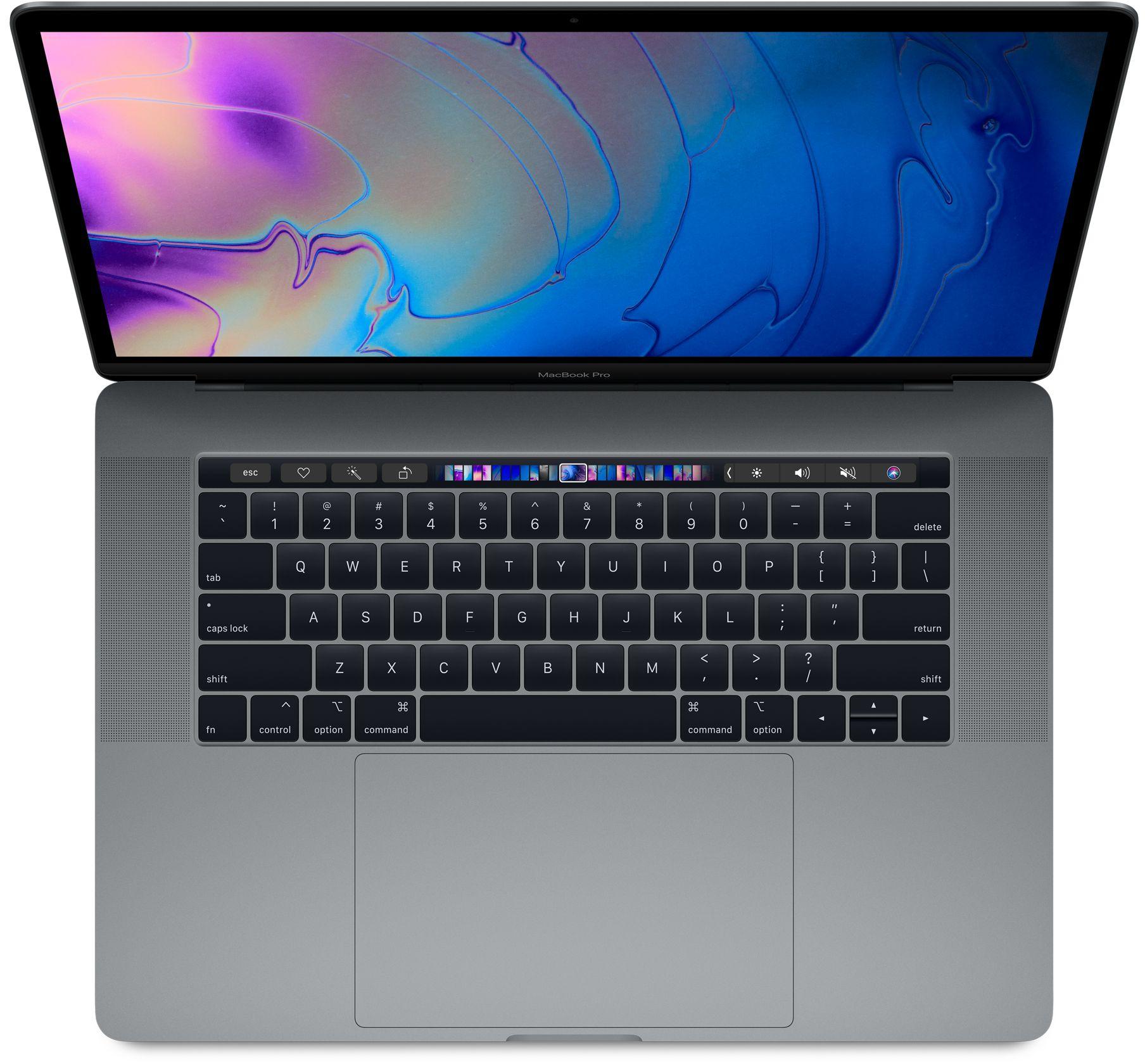 MacBook Pro 15″ 2018 vs MacBook Pro 16″ 2019, il confronto specifica per specifica